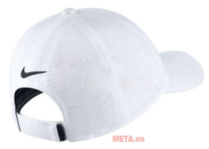 Mũ golf Nike Legacy 91 - 892721 được từ 100% polyester
