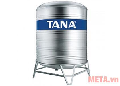 Bồn nước inox Tân Á đứng TA4000 (Ф1360)