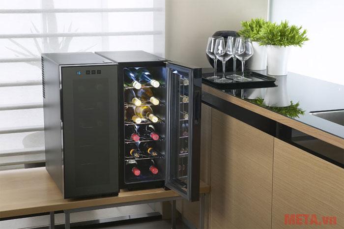 Tủ trữ rượu