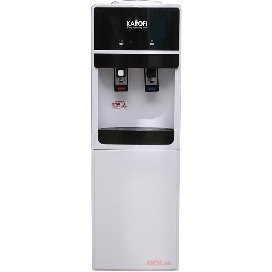 Cây nước nóng lạnh Karofi úp bình HC01-W