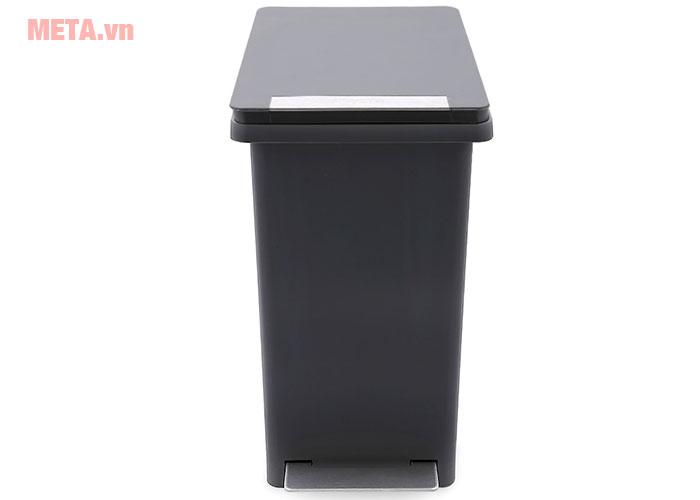 Thùng rác nhựa Compact X Fitis PPL1-906