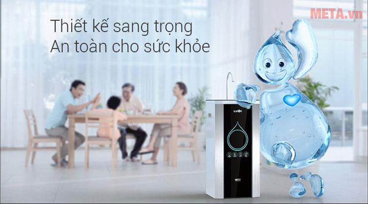 Máy lọc nước IRO 2.0 K8IQ-2