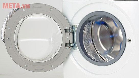 Máy giặt có cửa trước