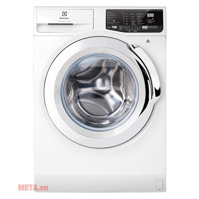 Máy giặt Inverter Electrolux EWF8025BQWA - 8kg