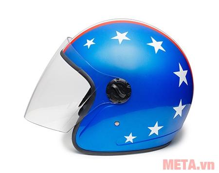 Protec Racing 2 màu RALWKZ
