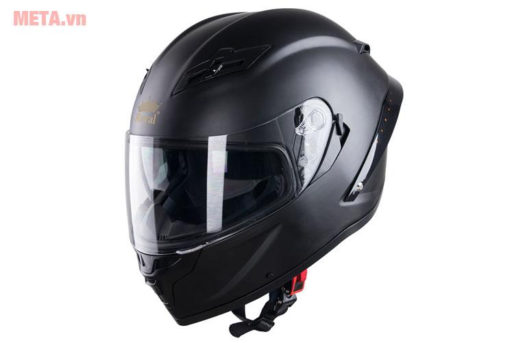 Mũ bảo hiểm Royal M137