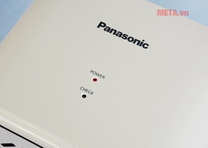 Đèn báo của máy sấy tay Panasonic FJ-T09B3