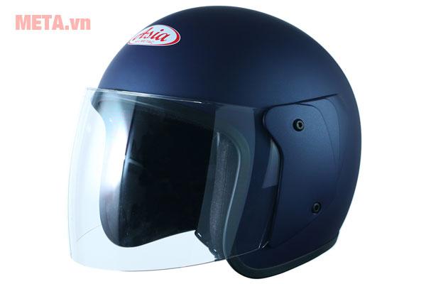 mũ bảo hiểm 3/4 Asia MT-111