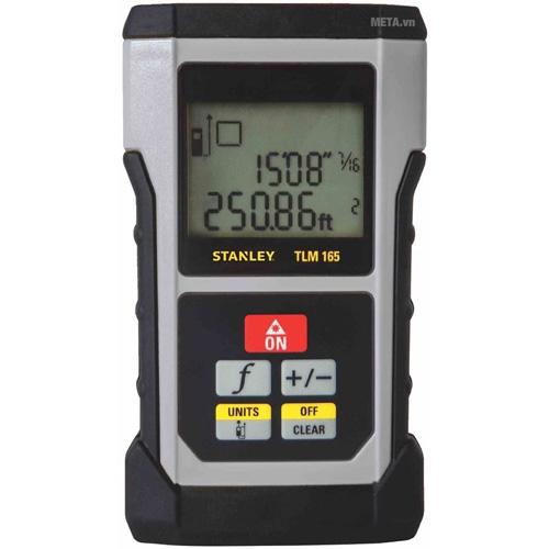 Máy đo khoảng cách laser Stanlay