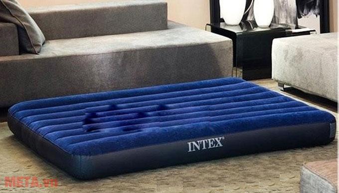 Đệm hơi đơn INTEX 76cm 68950