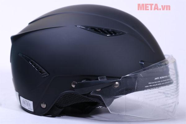Mũ bảo hiểm Chita CT30 có kính
