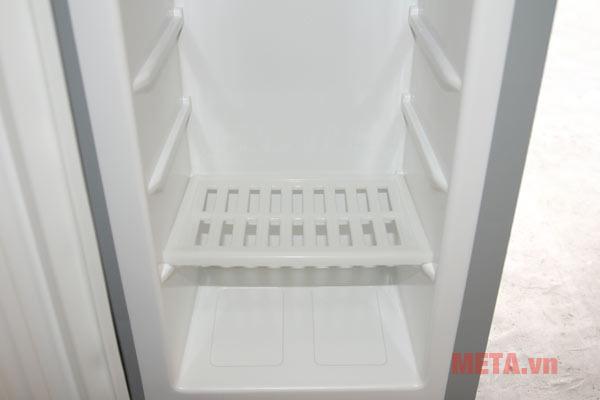 Ngăn tủ của cây nước nóng lạnh