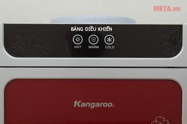 Máy làm nóng lạnh nước uống có chức năng giữ ấm