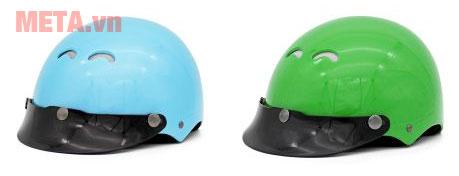 Mũ bảo hiểm trẻ em Protec
