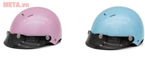 Hình ảnh mũ Protec Kitty S