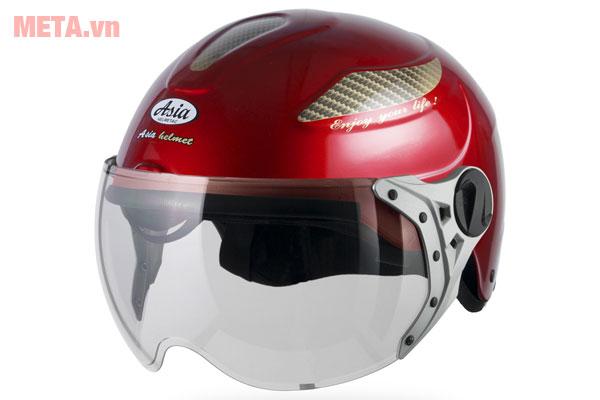Nón bảo hiểm Asia MT-109K