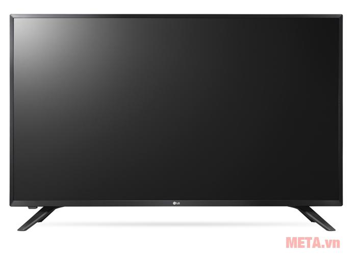 Tivi LG LED 32 inch 32LV300 có kích thước màn hình 32 inchs