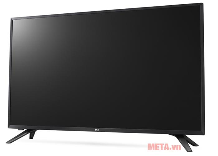 Tivi LG LED 32 inch 32LV300 thiết kế sang trọng