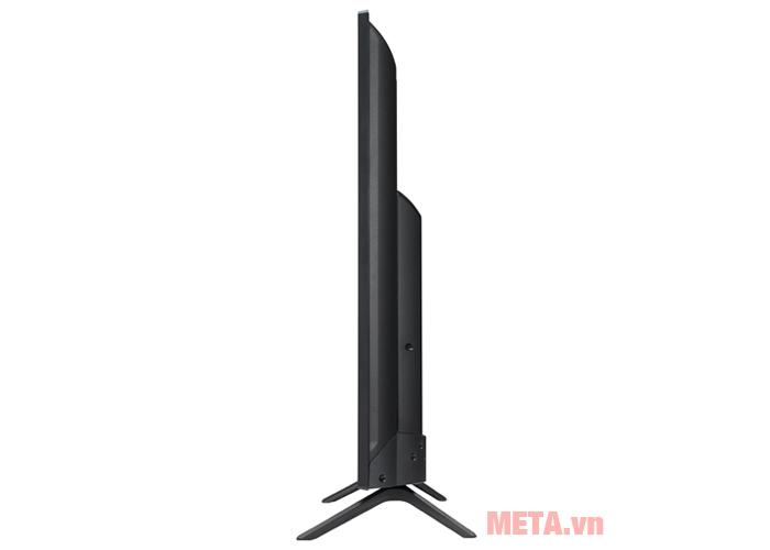 Tivi LG LED 32 inch 32LV300 siêu mỏng giúp tiết kiệm không gian