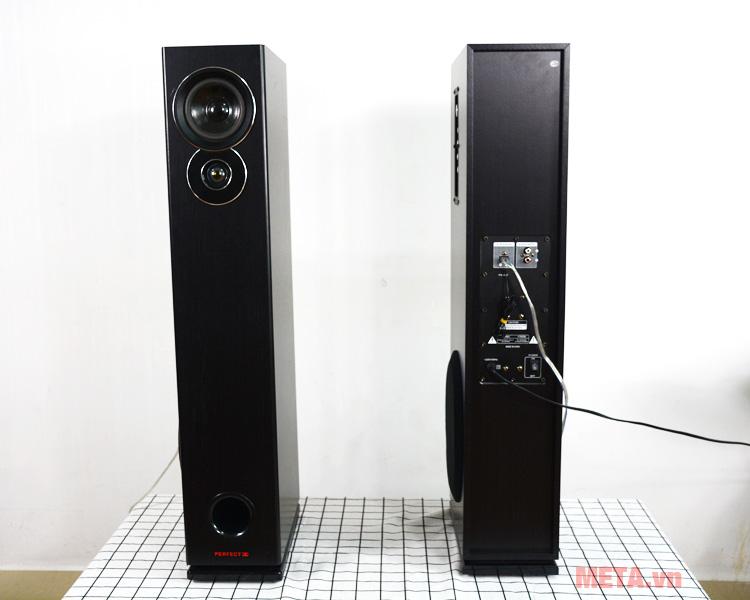Loa Bluetooth Karaoke
