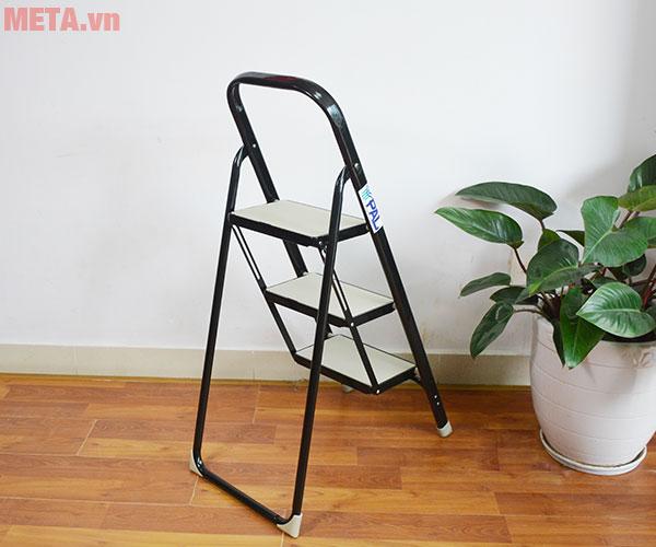 Thang ghế có 3 bậc