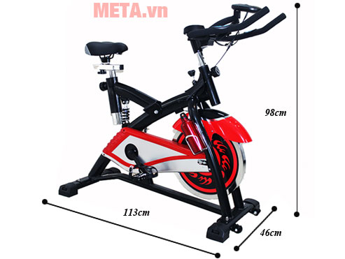 Xe đạp Titan