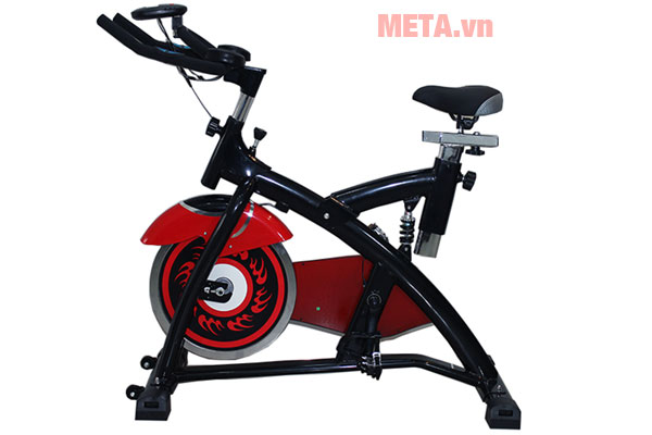 Xe đạp tập Titan S2000T