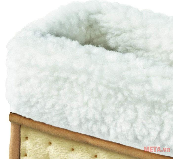 Ủng sẽ giúp bạn giữ ấm đôi chân trong thời tiết lạnh giá