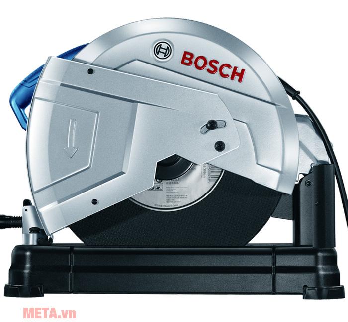 Máy cắt sắt để bàn Bosch GCO 220