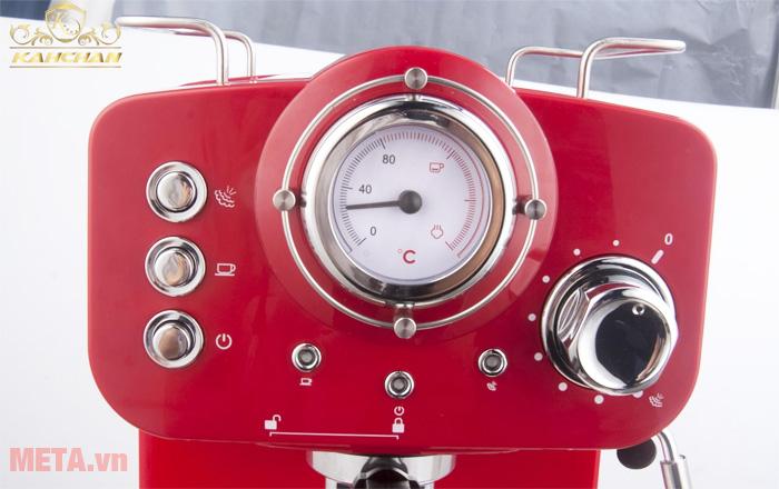Đồng hồ hiển thị