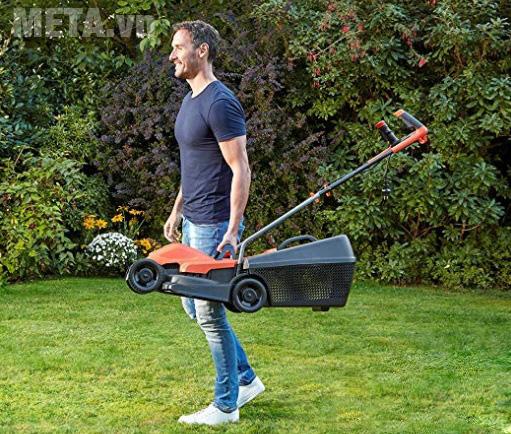 Máy cắt cỏ lưỡi cước