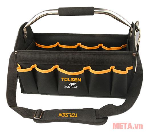 Túi công cụ Tolsen 80112