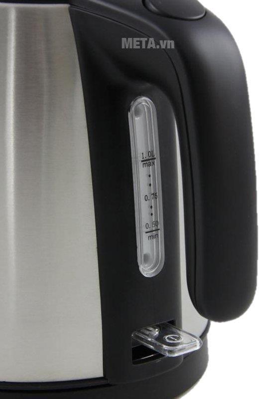 ấm đun nước siêu tốc mini Melitta