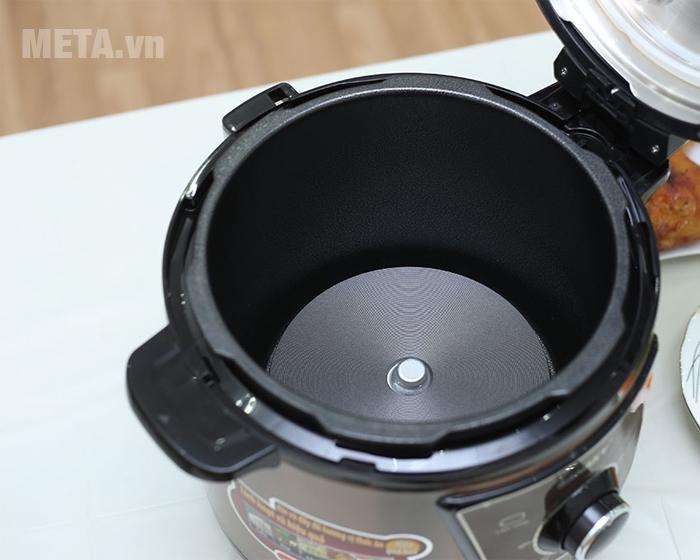 Mâm nhiệt của nồi áp suất Sanaky SNK-64C