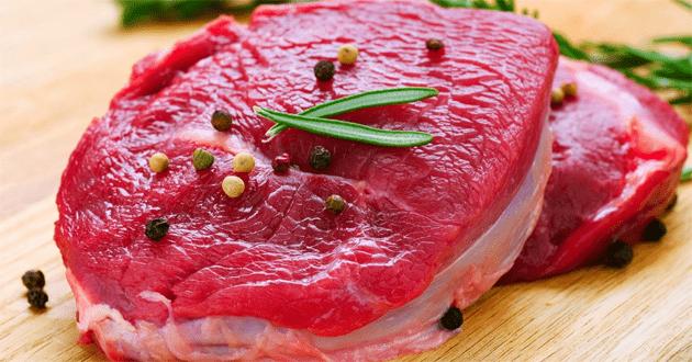 Bảo quản thịt heo tươi bằng tiêu