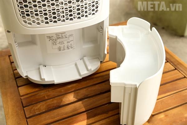 Máy hút ẩm FujiE có bình nước 2.5L