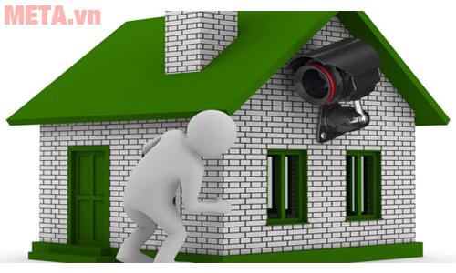 """Kinh nghiệm chọn mua camera giám sát """"chuẩn"""" tuyệt đối"""