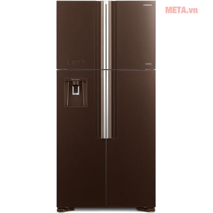 Tủ lạnh