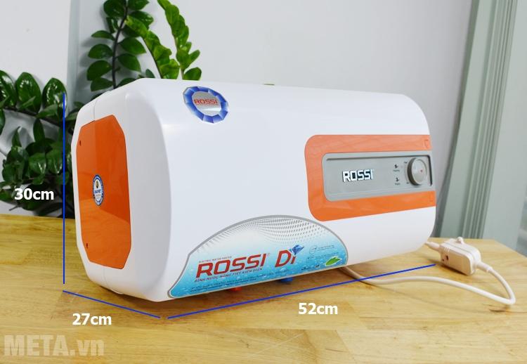 Rossi R15DI