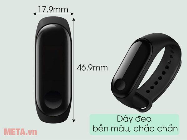 Vòng thông minh Xiaomi