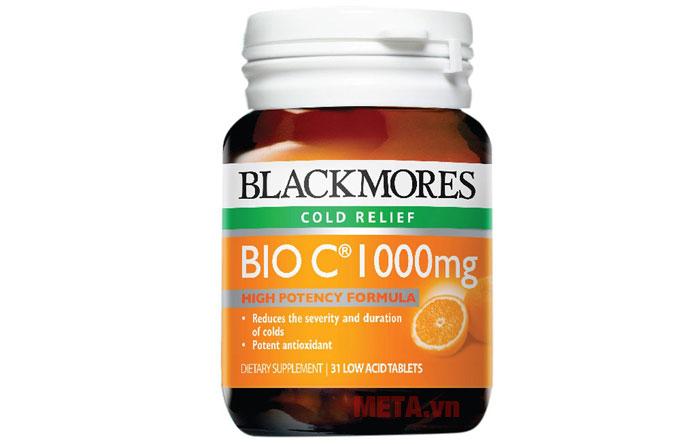 Hình ảnh Blackmores Bio C 1000mg