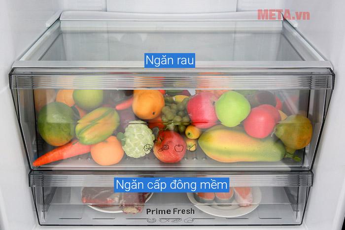 Tủ lạnh 491 lít