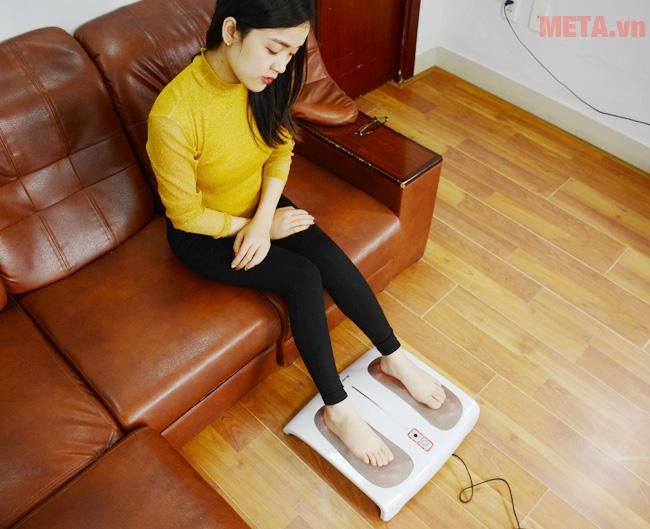 Máy massage chân shiatsu Bodi-Tek FMAS