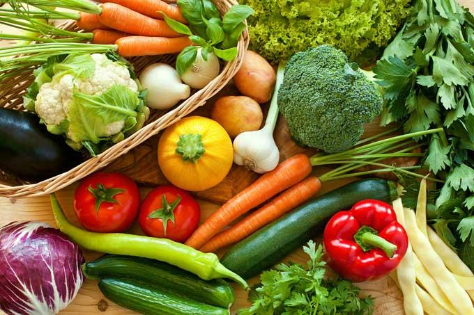 Vai trò của Vitamin C