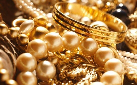 bảo quản vàng bạc