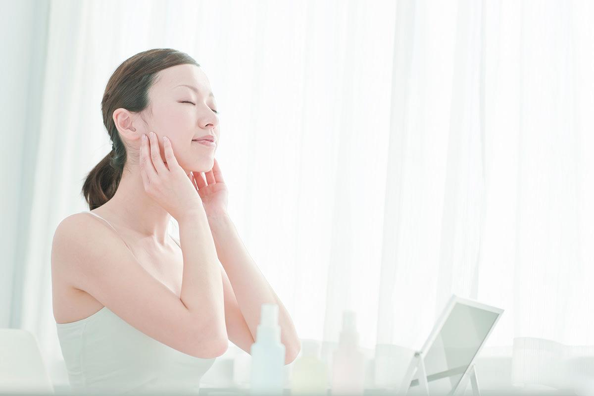 Phương pháp massage nâng cơ mặt tại nhà chống chảy xệ da hiệu quả