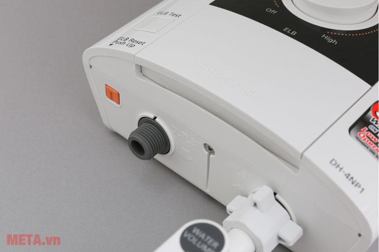 Máy nước nóng Panasonic