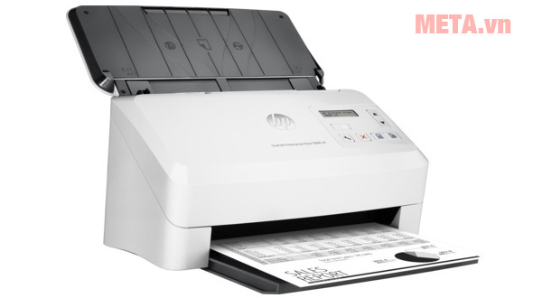 Máy quét 2 mặt Duplex HP ScanJet Enterprise Flow 5000S4 (L2755A)