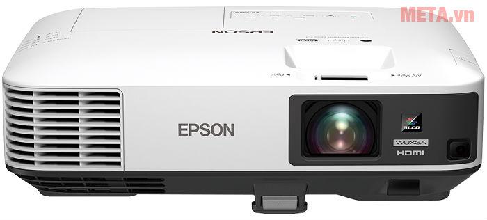 Máy chiếu Epson EB-2265U có độ phân giải cực cao.
