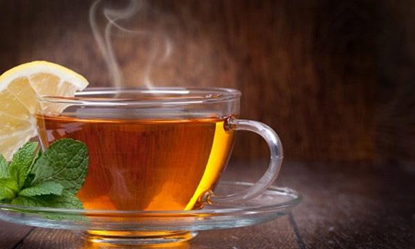 trà phật thủ